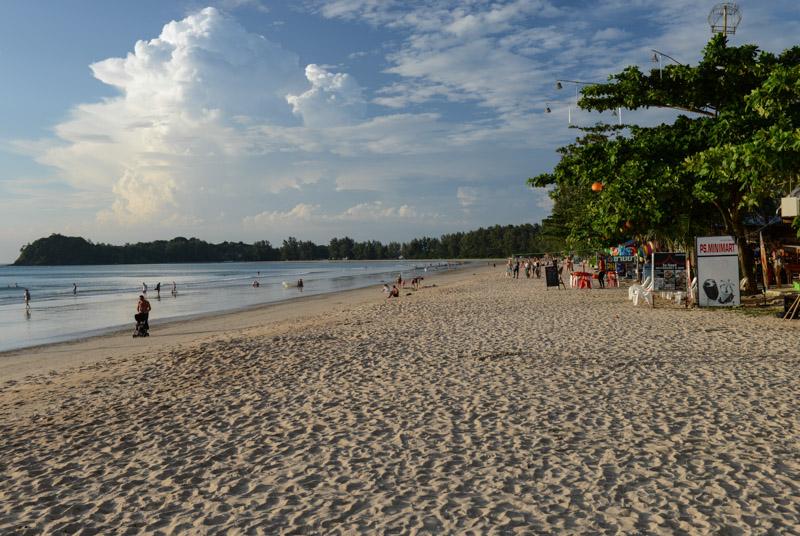 Klong Dao Beach, Koh Lanta, Beach Guide, Thailand, schöne Strände, Ausflüge, Schnorcheltouren, Reisetipps, Reisen mit Kindern, Babys, Kleinkindern, Elternzeit, Inselhüpfen, Andamanensee, Südthailand, Asien, Reiseberichte, Reiseblogger, www.wo-der-pfeffer-waechst.de