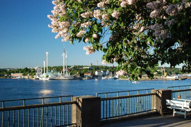 Fjällgatan, Södermalm, Stockholm, Aussichtspunkt, view point, Stadtviertel, Stadtteil, Schweden, Reise nach Stockholm, Städtetrip, Städtereise, Wochenende, Reisetipps, Urlaub, Skandinavien, Reiseberichte, Blog, www.wo-der-pfeffer-waechst.de