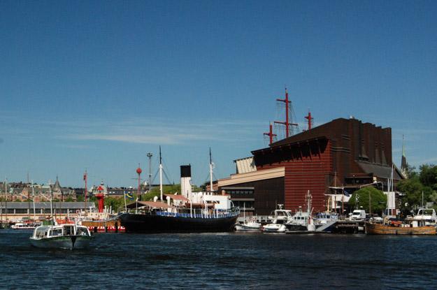 Vasa-Museum, Stockholm, Insel Djurgården, Schweden, Reise nach Stockholm, Städtetrip, Städtereise, Wochenende, Reisetipps, Urlaub, Skandinavien, Reiseberichte, Blog, www.wo-der-pfeffer-waechst.de