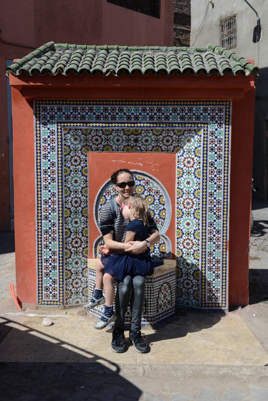 Marrakesch, Marokko, Reisen mit Kindern, Urlaub, Medina, Altstadt, Reisebericht, Reisetipps, Afrika, Reiseblogger, www.wo-der-pfeffer-waechst.de