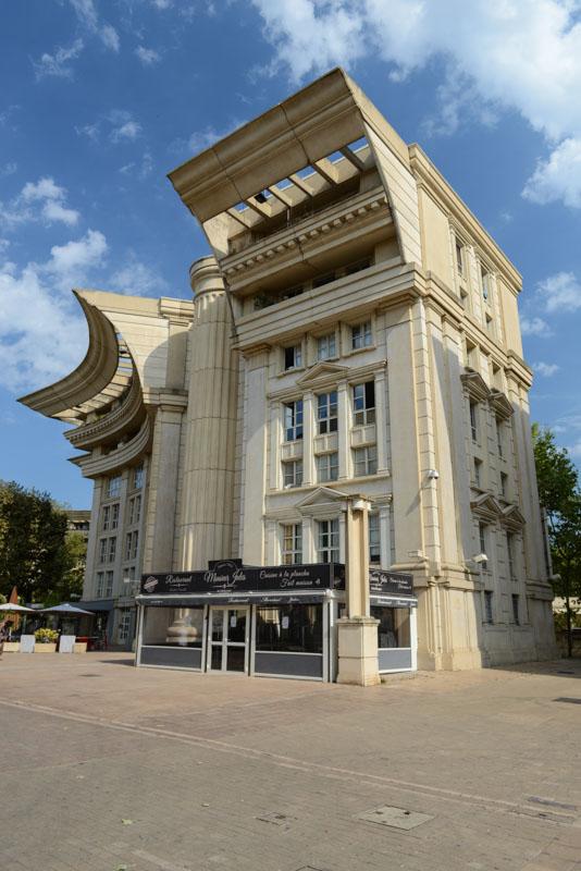 Antigone, Gebäude, Architektur, Montpellier, Südfrankreich, France, Reisebericht, Städtetrip, Städtereise, Urlaub, Reisetipps, Reiseblogger, www.wo-der-pfeffer-waechst.de