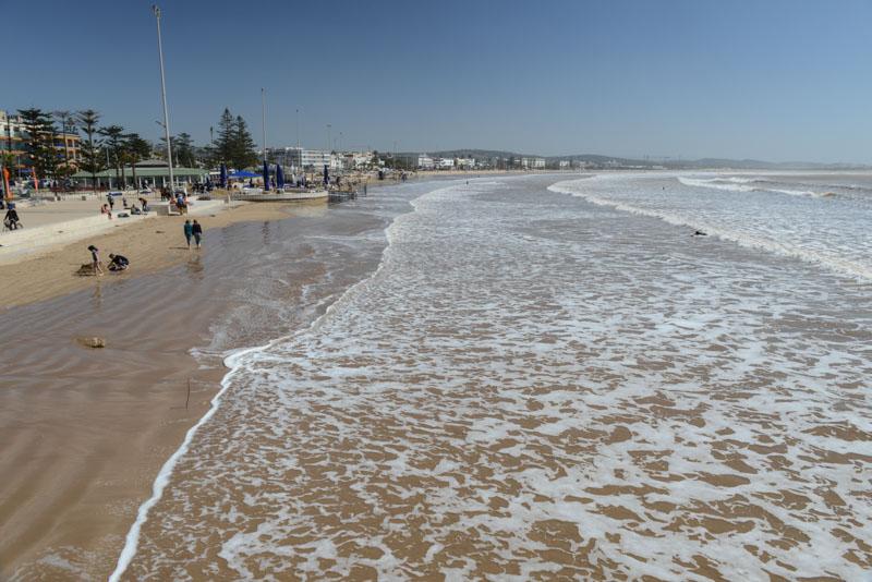 Essaouira, Beach, Strand, Marokko, Reisen, Bilder, Infos, Reisebericht, Reisetipps, Afrika, Reiseblogger, Strandurlaub, Hotel, baden, www.wo-der-pfeffer-waechst.de