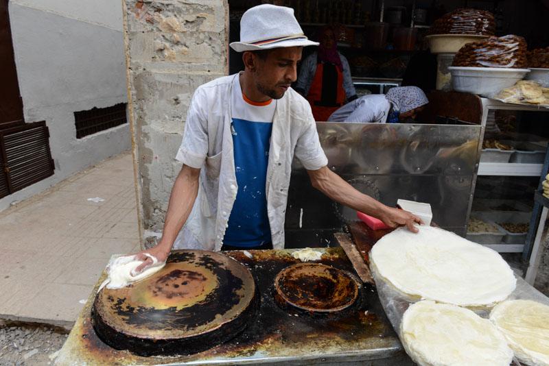 Rabat, Medina, Streetfood, Marokko, Hauptstadt, Bilder, Infos, Reisebericht, Urlaub, Hotel, Reisetipps, Afrika, Reiseblogger, www.wo-der-pfeffer-waechst.de