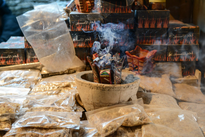 Maskat, Stopover, Muscat, Altstadt, Oman, Muttrah-Souk, überdachte Märkte, Weihrauch, Reisebericht, www.wo-der-pfeffer-waechst.de