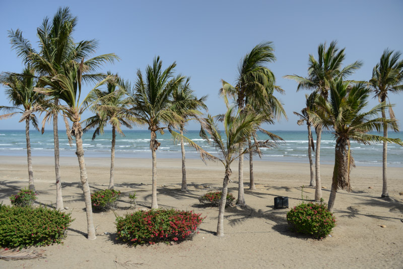Maskat, Stopover, Muscat, Oman, Strand, Strände, Beach, Urlaub, Reisebericht, www.wo-der-pfeffer-waechst.de