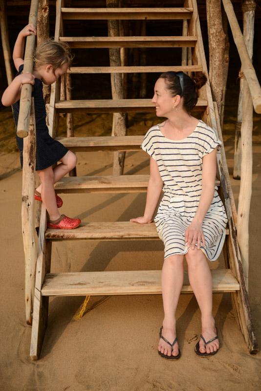 Reisen mit Kindern, Anjuna Beach, Goa, Strand, Strände, Indien, India, Reiseberichte, Südasien, Bilder, Fotos, www.wo-der-pfeffer-waechst.de