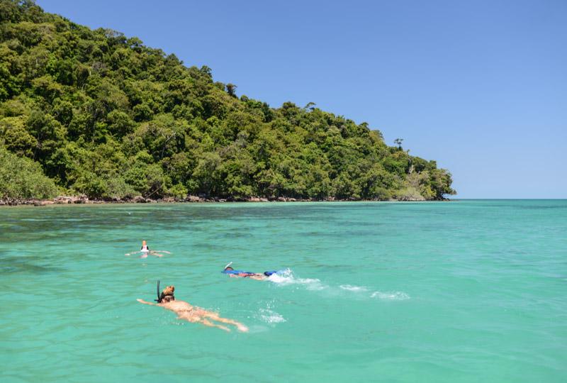 Bootstour, Boat Trip, Koh Rong, Kambodscha, schnorcheln, Koh Kound, Cambodia, Südostasien, Bilder, Fotos, Reiseberichte, www.wo-der-pfeffer-waechst.de