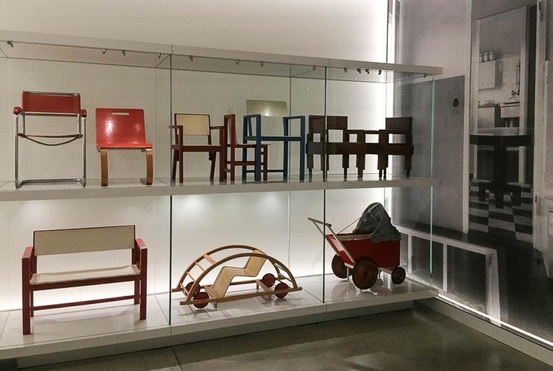 Bauhaus-Museum, Weimar, Sehenswürdigkeiten, Städtetrip, Reisebericht, Deutschland, Thüringen, www.wo-der-pfeffer-waechst.de