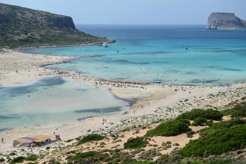 Balos Beach, Kreta, schönste Strände, beste Strände, Griechenland, Reisebericht, Urlaub, griechische Inseln, Mittelmeer, Südeuropa, Fotos, Bilder, www.wo-der-pfeffer-waechst.de