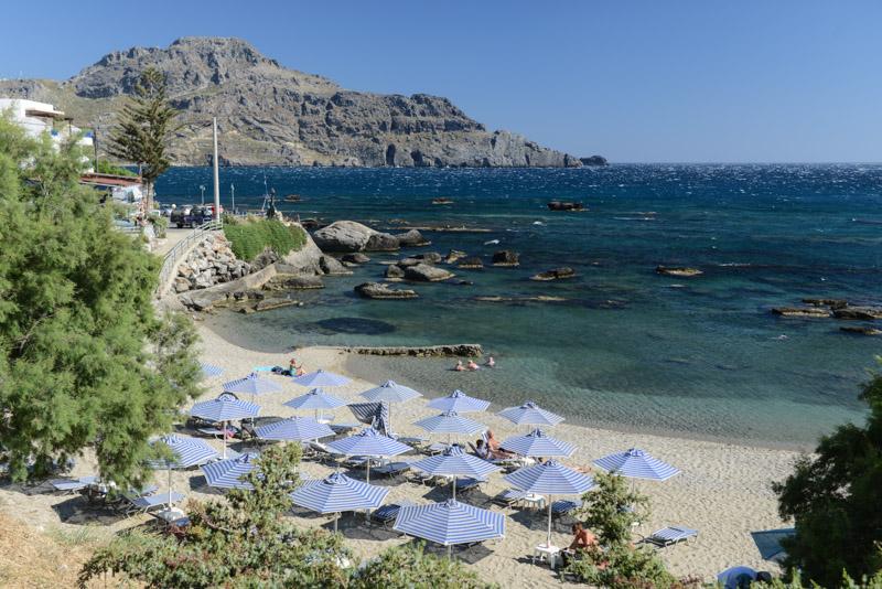 Skinos Beach, Plakias, schönste Strände Kretas, Reisebericht, Griechenland, Urlaub, Bilder, Fotos, Südeuropa, www.wo-der-pfeffer-waechst.de