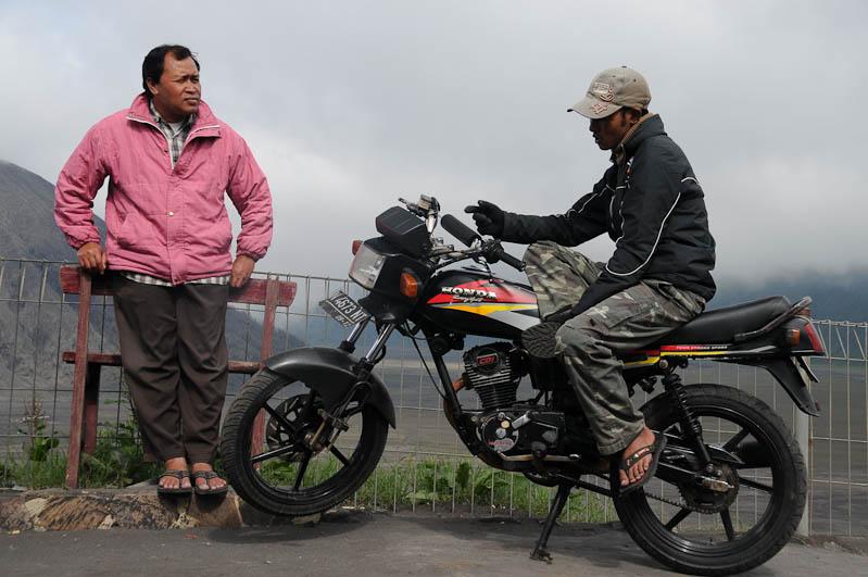 Indonesien, Java, Cemoro Lawang, Mount Bromo, Vulkan, www.wo-der-pfeffer-waechst.de
