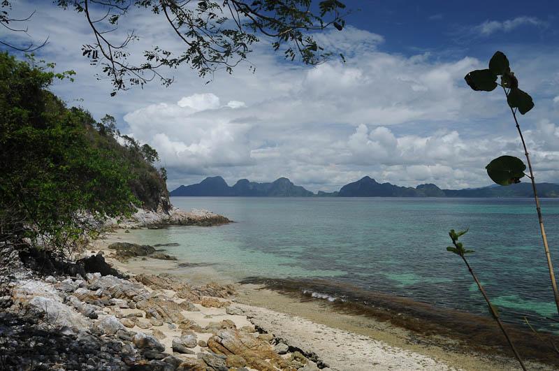 Philippinen, Palawan, El Nido, Bacuit-Archipel, Reiseberichte, www.wo-der-pfeffer-waechst.de
