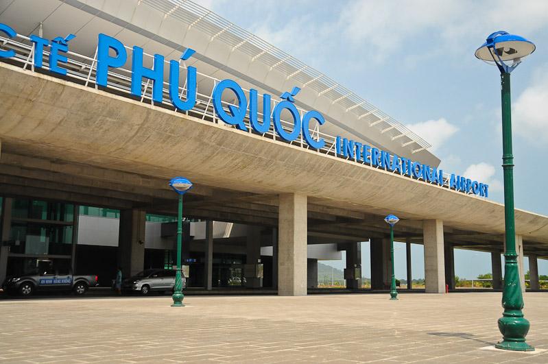 Vietnam, Phu Quoc, Insel, Airport, Flughafen, www.wo-der-pfeffer-waechst.de