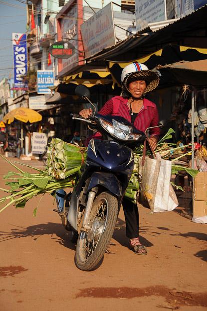 Vietnam, Phu Quoc, Insel, An Thoi, Markt, www.wo-der-pfeffer-waechst.de