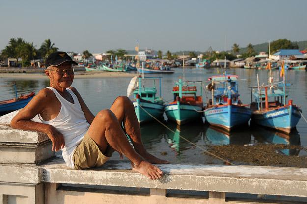 Vietnam, Phu Quoc, Insel, Duong Dong, Hafen, Harbor, www.wo-der-pfeffer-waechst.de