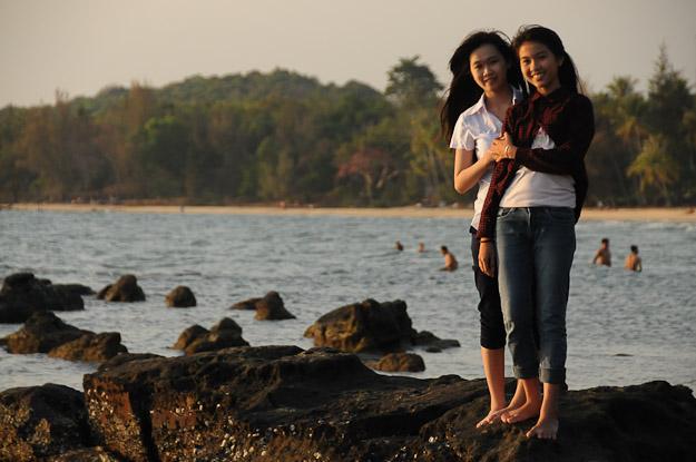 Vietnam, Phu Quo, Insel, Bai Ongl Lang Beach, Strände, www.wo-der-pfeffer-waechst.de