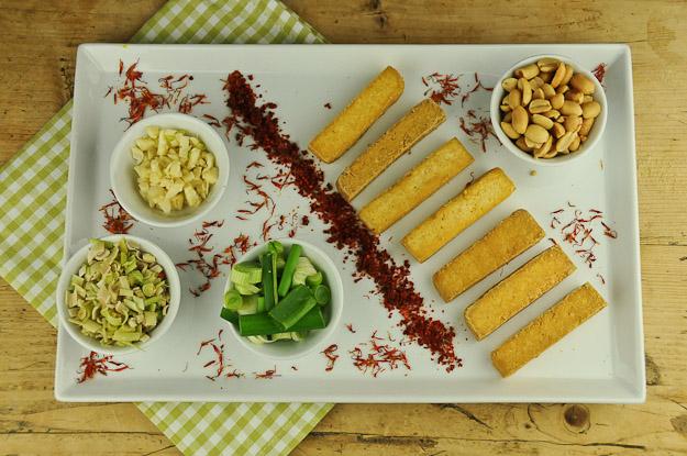 Frittierter Tofu mit Zitronengras und Chili, Zutaten, www.wo-der-pfeffer-waechst.de