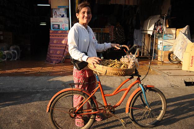 Vietnam, Mekong-Delta, Can Tho, schwimmende Märkte, floating markets, www.wo-der-pfeffer-waechst.de