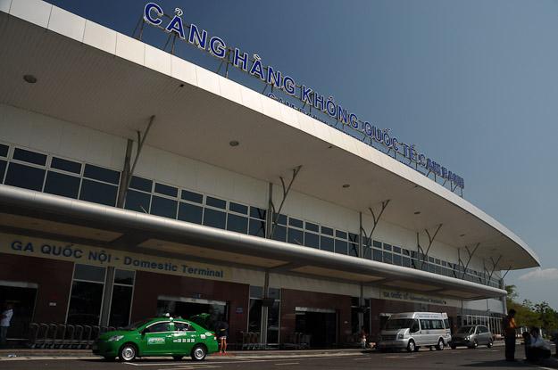 Vietnam, Nha Trang, Cam-Ranh-Airport, Flughafen, www.wo-der-pfeffer-waechst.de