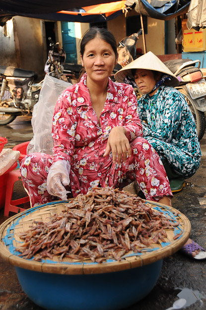 Vietnam, Nha Trang, Markt, www.wo-der-pfeffer-waechst.de