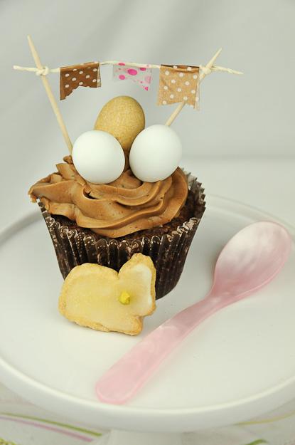 Oster-Cupcakes, Rezept, www.wo-der-pfeffer-waechst.de