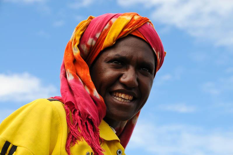 Indonesien, West-Papua, Baliem-Tal, valley, Wamena, Frau, Reisebericht, www.wo-der-pfeffer-waechst.de
