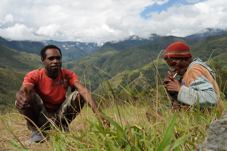 Indonesien, West-Papua, Wamena, Baliem-Tal, valley, Trekking, Tour, Wandern, www.wo-der-pfeffer-waechst.de