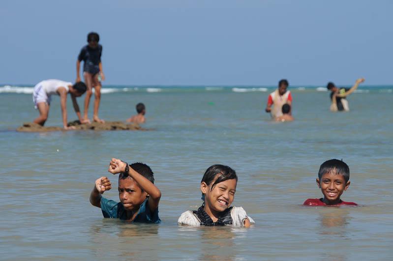 Indonesien, Sumba, Insel, Strände, Beach, Pantai Rua, Baden, Reisebericht, www.wo-der-pfeffer-waechst.de