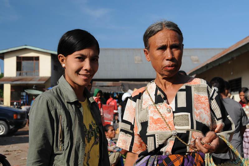 Indonesien, Sumba, Insel, Waikabubak, Markt, Frauen, Reisebericht, www.wo-der-pfeffer-waechst.de