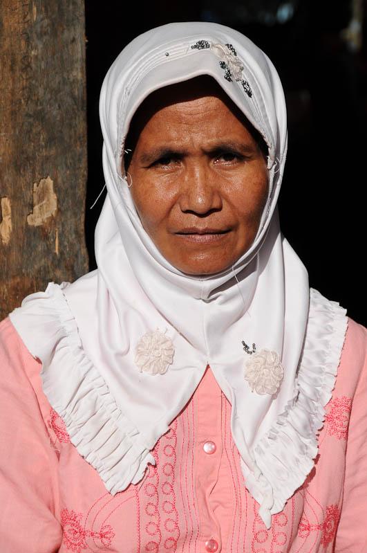 Indonesien, Sumba, Insel, Waikabubak, Muslimin, Islam, Frau, Reisebericht, www.wo-der-pfeffer-waechst.de