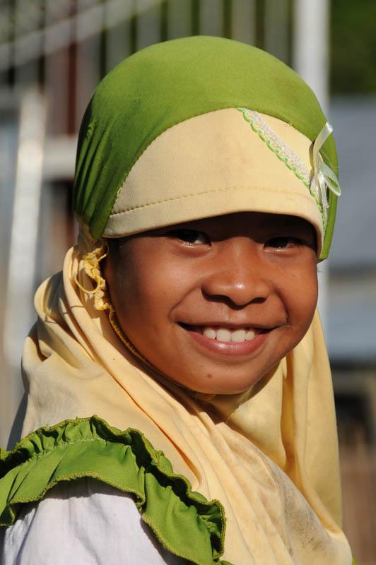 Indonesien, Sumba, Insel, Waikabubak, Muslimin, Islam, Mädchen, Reisebericht, www.wo-der-pfeffer-waechst.de