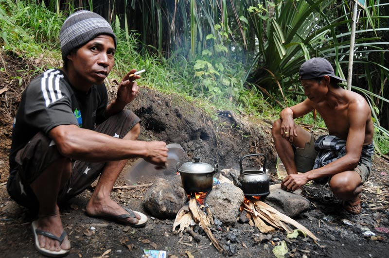 Indonesien, Indonesia, Insel, Lombok, Vulkan, volcano, Gunung Rinjani, National Park, Tourguide, Reiseberichte, Foto: Heiko Meyer, www.wo-der-pfeffer-waechst.de