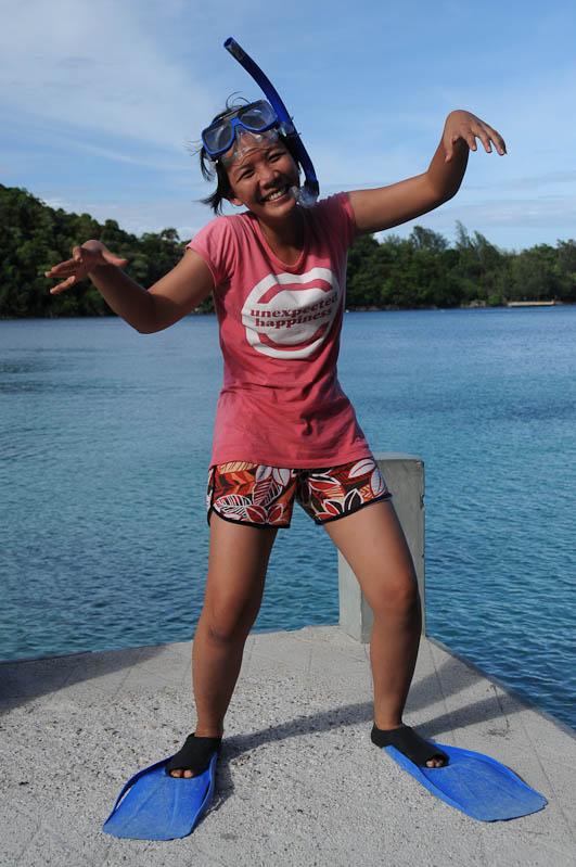 Iboih Beach, Pulau Weh, Insel, Sabang, Tauchen, Schnorcheln, Sumatra, Banda Aceh, Indonesien, Indonesia, Reiseberichte, www.wo-der-pfeffer-waechst.de
