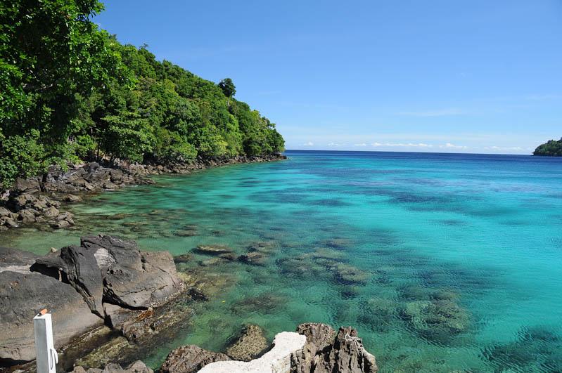 Iboih Beach, Strand, Strände, pantai, Schnorcheln, tauchen, Pulau Weh, Insel, Sabang, Sumatra, Banda Aceh, Indonesien, Indonesia, Reiseberichte, www.wo-der-pfeffer-waechst.de