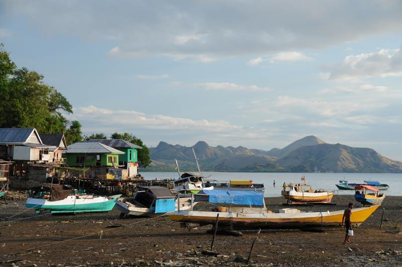 Indonesien, Indonesia, Labuan Bajo, kleine Sunda, vorgelagerte Inseln, Pulau, West-Flores, Fischerdorf, Reiseberichte, Foto: Heiko Meyer, www.wo-der-pfeffer-waechst.de