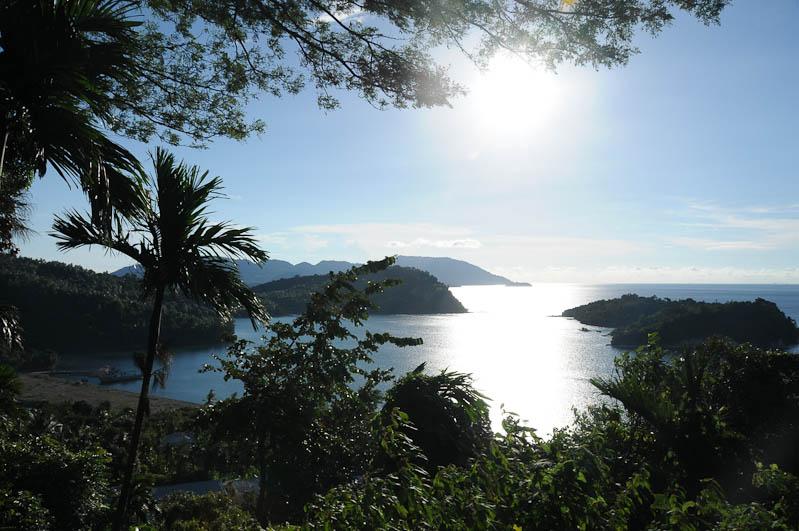 Pulau Weh, Insel, Sabang, Aussicht, Sumatra, Banda Aceh, Indonesien, Indonesia, Reiseberichte, www.wo-der-pfeffer-waechst.de
