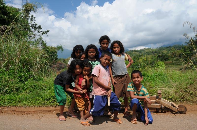 Indonesien, Indonesia, Ruteng, kleine Sunda, vorgelagerte Inseln, Pulau, West-Flores, Kinder, Reiseberichte, Foto: Heiko Meyer, www.wo-der-pfeffer-waechst.de