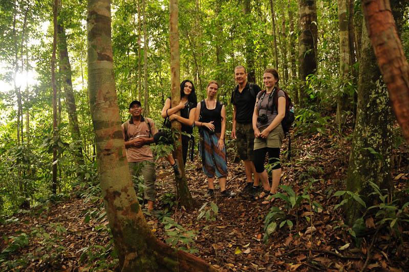 Bukit Lawang, Gunung-Leuser-Nationalpark, Nord-Sumatra, Tubing, Indonesien, Indonesia, Reisebericht, www.wo-der-pfeffer-waechst.de