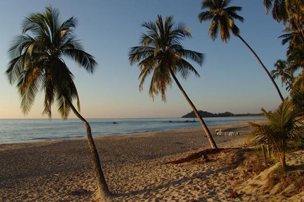 Myanmar, Burma, Birma, Ngapali Beach, Rakhine, Thandwe, Strände, Golf von Bengalen, Reiseberichte, www.wo-der-pfeffer-waechst.de