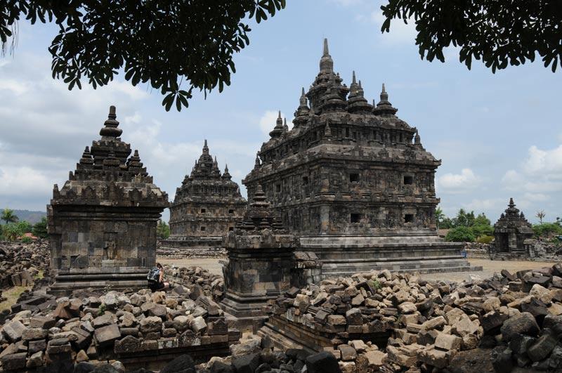 Yogyakarta, Java, Prambanan, Tempel, temple, 50 Bilder, die sofort Lust auf eine Indonesien-Reise machen, Indonesia, UNESCO-Weltkulturerbe, Reiseberichte, Foto: Heiko Meyer, www.wo-der-pfeffer-waechst.de