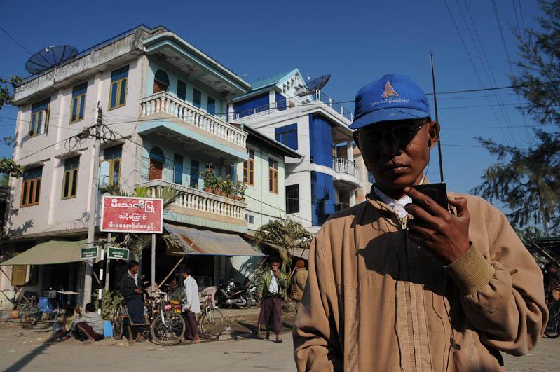 Mrauk U, Stadt, Rakhine-Staat, State, Division, Myanmar, Burma, Birma, Reisebericht, www.wo-der-pfeffer-waechst.de