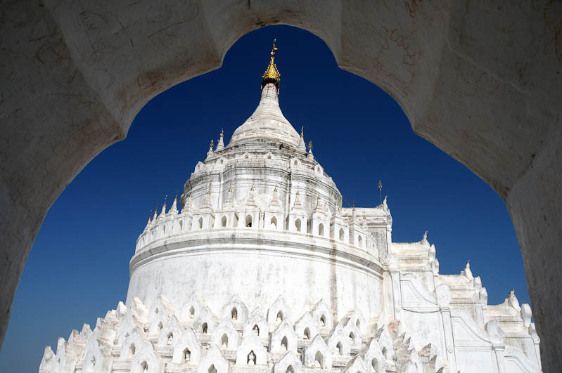 Mandalay, Mingun, Hsinbyume-Pagode, Myanmar, Burma, Birma, Reisebericht, www.wo-der-pfeffer-waechst.de