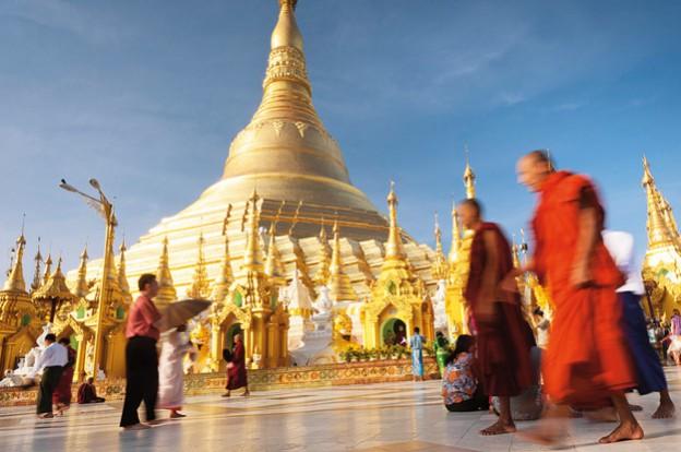 Buchbesprechung, Rezension, Stefan Loose Reisehandbuch, Reiseführer, Travel Guide, Myanmar, Burma, Birma, www.wo-der-pfeffer-waechst.de