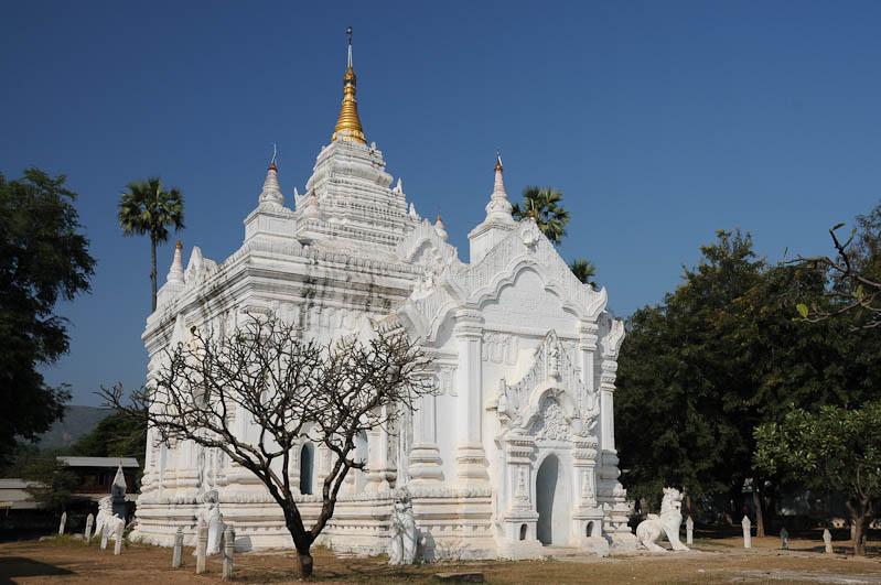 Pagode, Pagoda, Tempel, Mingun, Myanmar, Burma, Birma, Reisebericht, www.wo-der-pfeffer-waechst.de