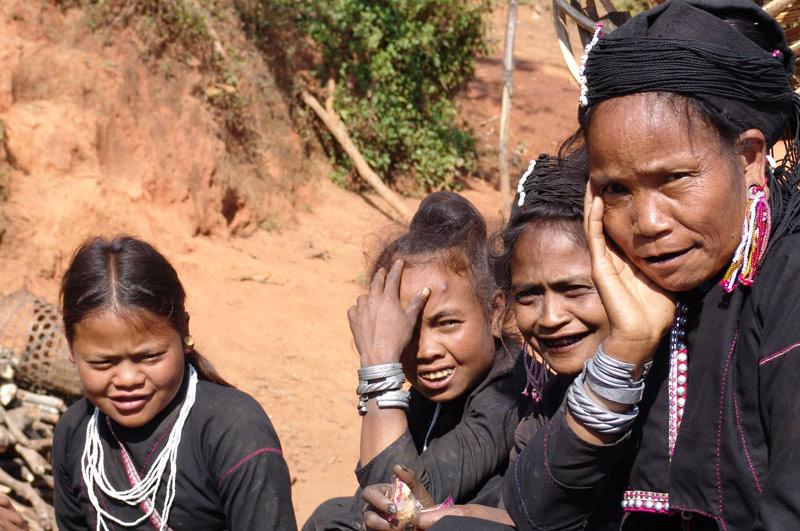 Myanmar, Burma, Birma, Kyaing Tong, Kengtung, tribe, Volk, Minderheit, Bergvölker, Ann, Shan-Staat, state, division, Reiseberichte, www.wo-der-pfeffer-waechst.de