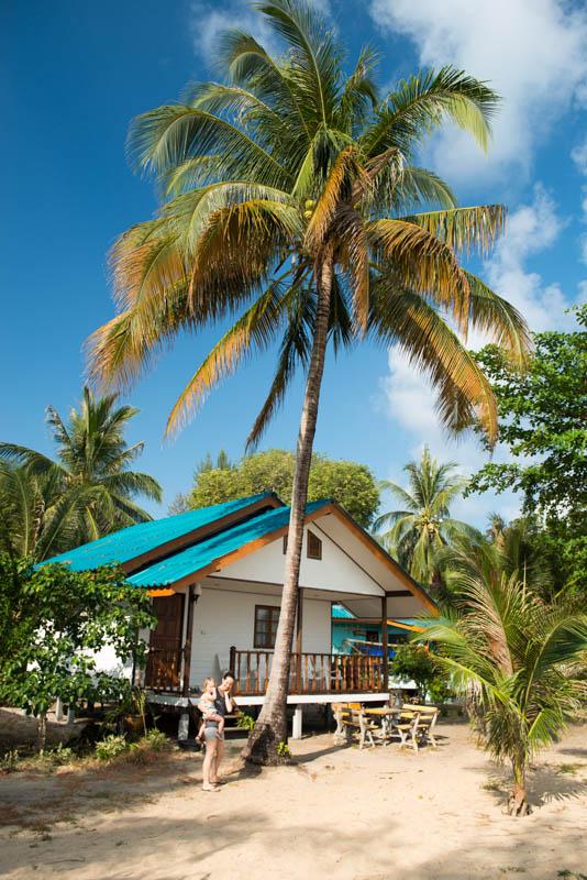 Koh Bulon, Ko Bulon, Leh, Lae, Thailand, Unterkunft, Resort, Guesthouse, Room, Accommodation, Insel, Andamanensee, Bilder, Fotos, Reiseberichte, www.wo-der-pfeffer-waechst.de