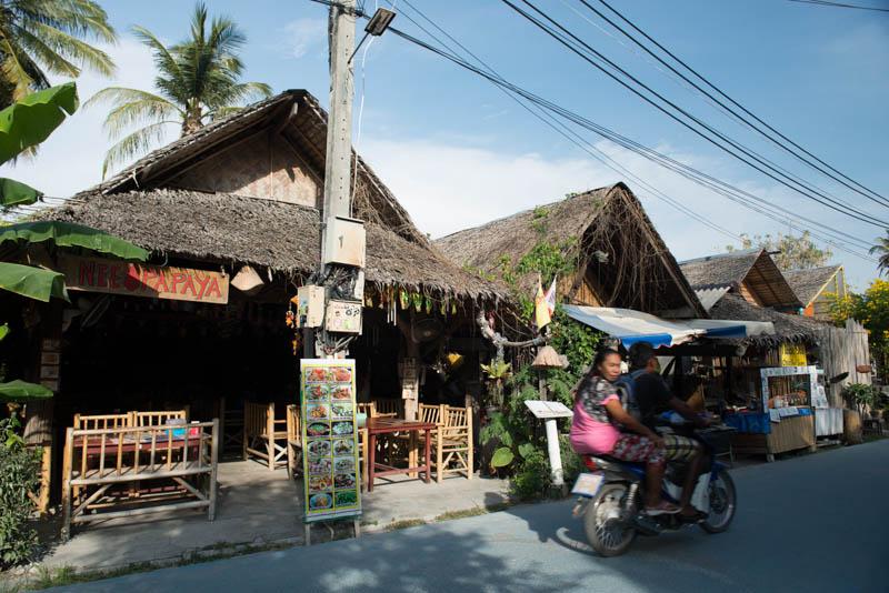 Koh Lipe, Ko Lipe, Thailand, Insel, Walking Street, local, Restaurant, Streetfood, Reiseberichte, www.wo-der-pfeffer-waechst.de