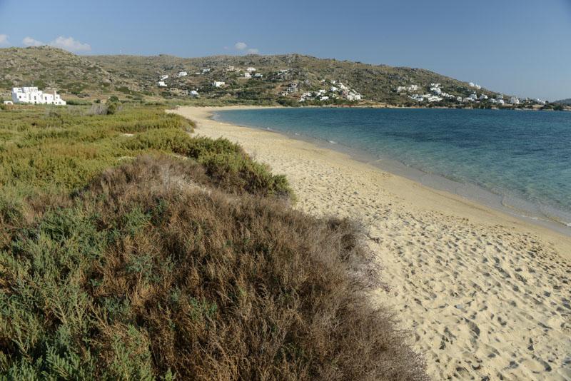 Naxos, Plaka Beach, Strand, Strände, Kykladen, Griechenland, Inselhüpfen, Island-Hopping, griechische, Inseln, Mittelmeer, Bilder, Fotos, Reiseberichte, www.wo-der-pfeffer-waechst.de