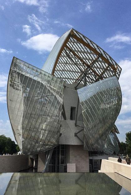 Paris, Frankreich, Fondation Louis Vuillton, Frank O. Gehry, Wochenendtrip, Empfehlungen, Tipps, Bilder, Fotos, Reiseberichte, www.wo-der-pfeffer-waechst.de