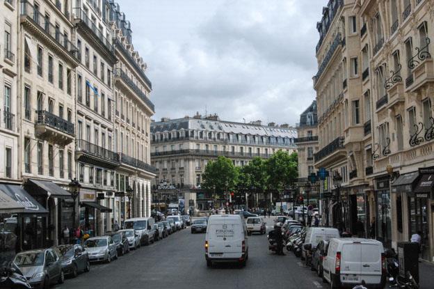 Paris, Frankreich, Rue Montmartre, Empfehlungen, Tipps, Bilder, Fotos, Reiseberichte, www.wo-der-pfeffer-waechst.de